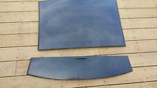 02-05 Mercedes W203 C230 C230 Coupe 2Dr Roof Sunroof Wind Deflector Shield Oem