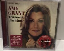 Amy Grant Tennessee Christmas CD 2 Bonus 2016 Target