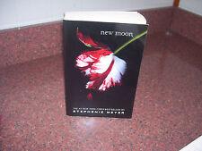 Twilight Saga: New Moon 2 by Stephenie Meyer (2008, Paperback)