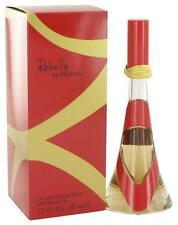 Rebelle by Rihanna  EDP spray. 1.7 oz  Women Sealed!