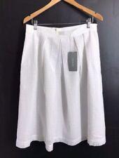 Below Knee Summer/Beach 100% Cotton Skirts for Women