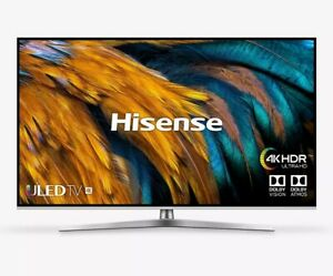 """HISENSE H65U7BUK 65"""" Smart 4K Ultra HD HDR LED TV"""