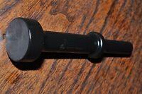 """Air Hammer Heavy Duty Smooth Hammer 1"""" OD 4.13"""" Long , shank;401""""Gp Grey CH117"""