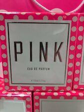 VICTORIA'S SECRET PINK Perfume EDP 1.7 oz 50 ml NEW SEALED