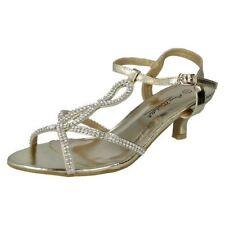 Sandali e scarpe stiletto sintetico per il mare da donna
