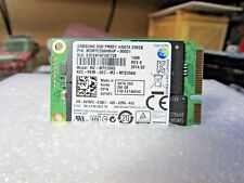 ( 1 ) Samsung PM851 256GB SSD mSATA  (MZMTE256HMHP-000D1)