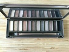 Urban Decay Genuine  🌸 Naked 2 Eyeshadow Palette