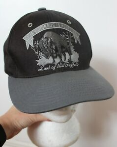 The Hundreds Baseball Cap with Leather Adjust Strap - Great Condition