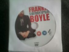 FRANKIE BOYLE IF I COULD REACH ...*DVD*LIVE*STAND-UP COMEDY*TOUR*SHOW*RATED 18