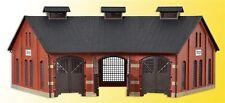 Gebäude, Tunnel & Brücken Modellbahnen der Spur H0 von Kibri Normalspur