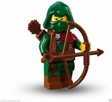 Minifigures Lego Serie 16 blister