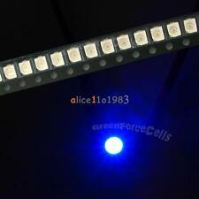 100PCS 3528 Blue Ultra Bright Light Diode 1210 SMD LED  PLCC-2 20mA LED Light