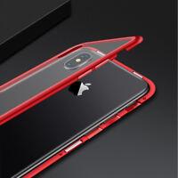 """Funda Flip Magnética protección 360º para Apple iPhone Xs Max (4G) 6.5"""""""