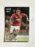 Topps Stadium Club 2016 Rookie Card Memphis Depay Manchester United RC🔥