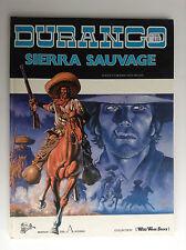 Durango Sierra Sauvage Swolfs EO 1985 TBE