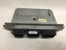 2013-15 Ford Explorer /Flex  Engine control module DB5A-12A650-UB