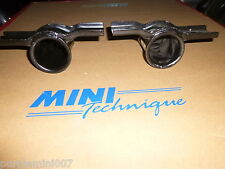 OE AUSTIN ROVER pair- f lower arm,r bush housing maestro montego,mg. nam1432&33
