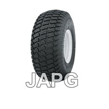 "Ride On Mower, Front Tyre Tire, Size 13"", For 6"" Wheel Rims, 13 x 5.00-6 WANDA"