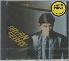 BRYAN FERRY THE BRIDE STRIPPED BARE CD F.C. SIGILLATO!!!