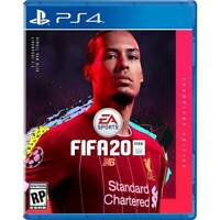 Electronic Arts FIFA 20 Champions Edition - PlayStation 4
