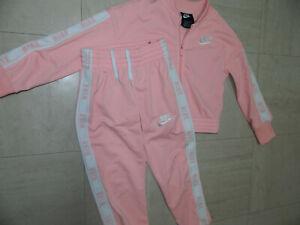 comerciante Exagerar Retocar  Chándal de niña Nike | Compra online en eBay