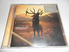 CD  Kosheen - Resist