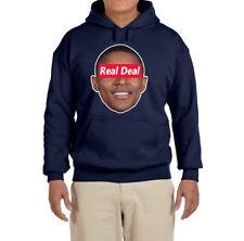 Washington Wizards Bradley Beal Face Hooded sweatshirt