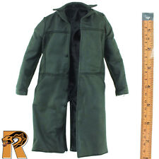 Mad Skull - Trench Coat - 1/6 Scale - Toy Works Action Figures