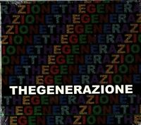 Vallanzaska - The Generazione - CD Nuovo Sigillato