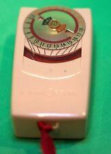 GE exposure meter