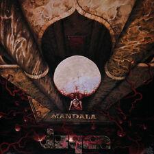 DZYAN: Mandala – SWF sessions 1972; Longhair LP 87; German progressive jazz-rock