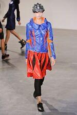 Runway Junya Watanabe Comme Des Garcons Jacket collaboration with Puma
