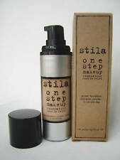 STILA ONE STEP MAKEUP FOUNDATION ** LIGHT ** FLS 30ML
