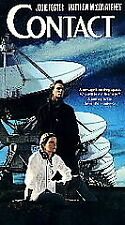 Contact (VHS, 1997)