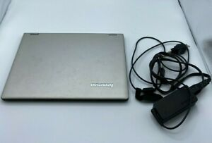 Lenovo IdeaPad Yoga 2 11.6in. (500GB, Intel Core i3 4th Gen., 1.5GHz, 4GB) Good