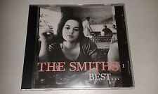 The Smiths - Best of the Smiths, Vol. 1 cd :THIS CHARMING MAN, PANIC HOW SOON IS