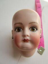 French Fashion doll head by Jackie Chimpky