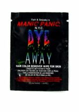 Manic Panic DYE AWAY Hair Color Remover Wipes