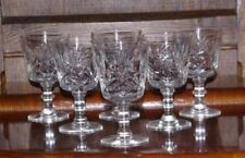 Drinkware/Stemware Hand Blown Crystal Glass