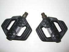Shimano SM-PD22 //// pedalaufsatz Noir