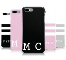 Étuis, housses et coques multicolores transparente en plastique rigide pour téléphone mobile et assistant personnel (PDA)