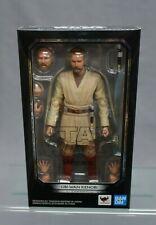 SH S.H. Figuarts Obi Wan Kenobi STAR WARS (Revenge of the Sith) BANDAI NEW ***