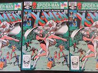 The Uncanny X-Men #152 (Dec 1981, Marvel) NM 9.0++ many copies available