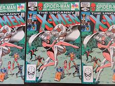 The Uncanny X-Men #152 (Dec 1981, Marvel) NM 9.0++ many copies available