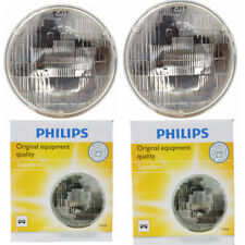 Philips High Low Beam Headlight Light Bulb for Chevrolet K20 Suburban Blazer dn