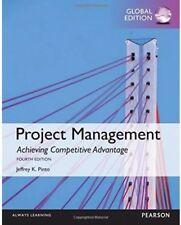 Project Management Achieving Competitive Advantage