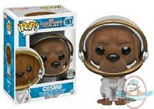 Pop Guardians of the Galaxy Cosmo #167 Vinyl Figure by Funko