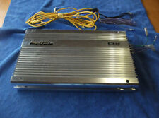 Old School PHOENIX GOLD QX 2350 2 Channel Amplifier with Code Rare
