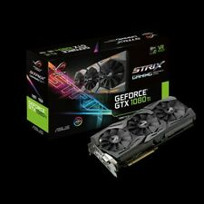 ASUS ROG STRIX GAMING GeForce GTX 1080Ti 11 GB A+++ condition, like new