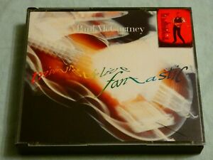Paul McCartney - Tripping the Live Fantastic (Live Recording, 1990)